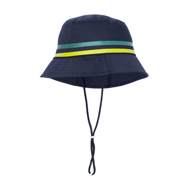 BUCKET HAT JUMANJI NIGHT BLUE