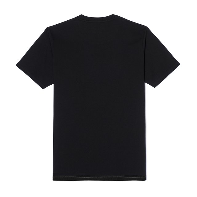 T-SHIRT GADU BLACK