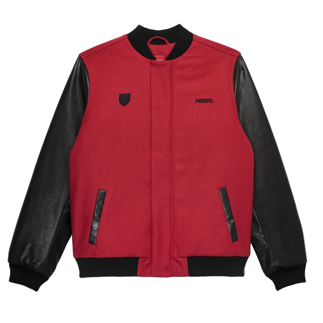 JACKET BOMBER FLAME