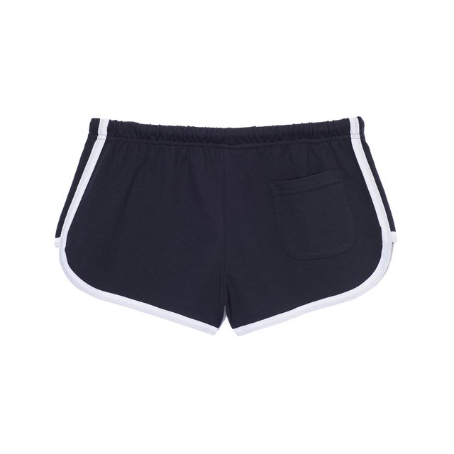 RUNNER SHORTS BUSH NIGHT BLUE