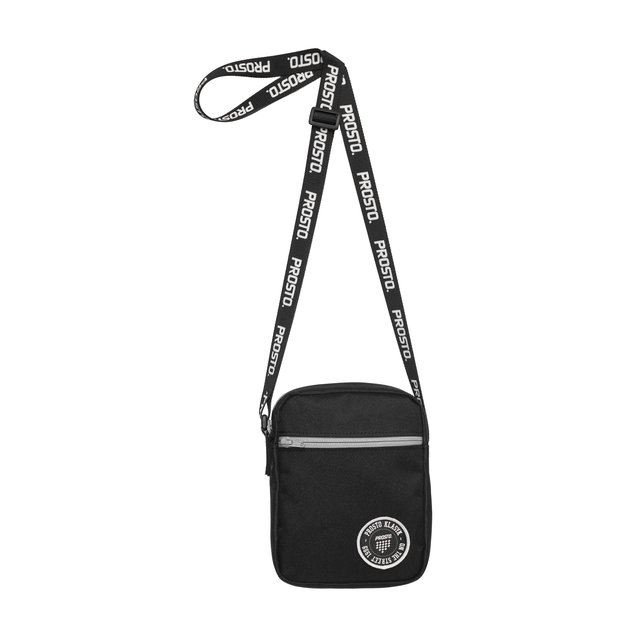 NECK BAG MERCURIAL BLACK