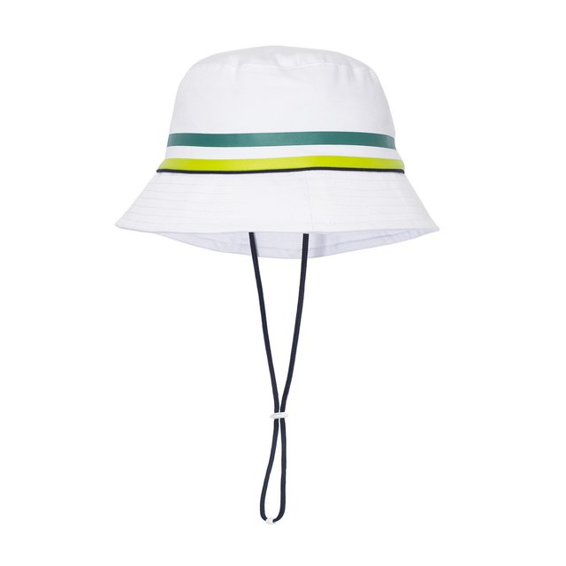 BUCKET HAT JUMANJI WHITE