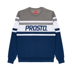 CREWNECK EXPOSE DARK BLUE