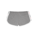 SHORTS HEARTIE GREY