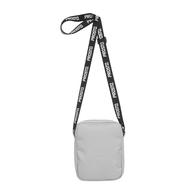 NECK BAG MERCURIAL GREY