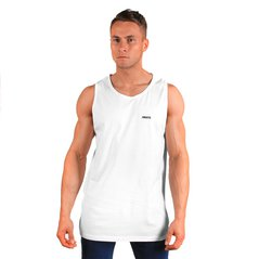 KL TANKTOP BASIC WHITE