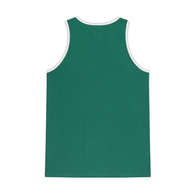TANK TOP KLASA SPRING GREEN