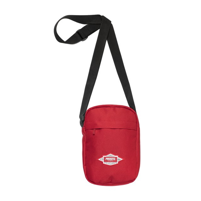 SHOULDER BAG DEFEND FLAME