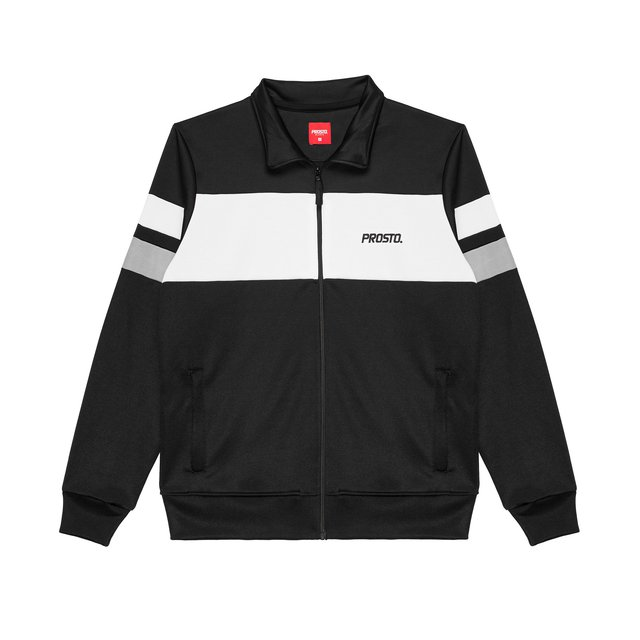 FOOTBALL TRACKTOP SAID BLACK