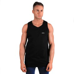 KL TANKTOP BASIC BLACK