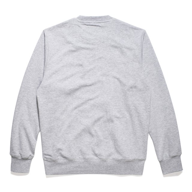 DOLPHIN LIGHT HEATHER GREY
