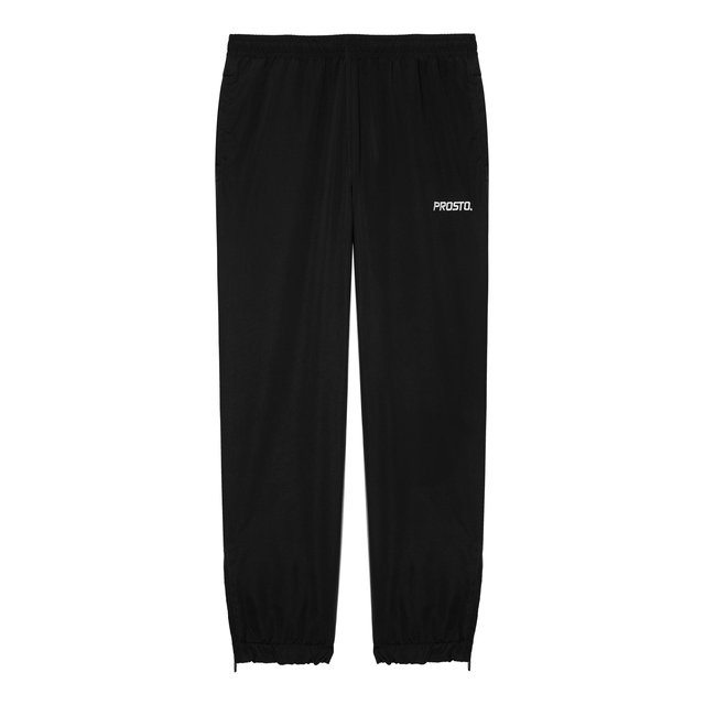 TRACKSUIT PANTS MATH BLACK
