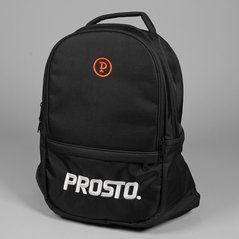 KL BACKPACK PLECAK BLACK