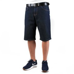 KL SHORTY JEANS SLAVIC DARK BLUE