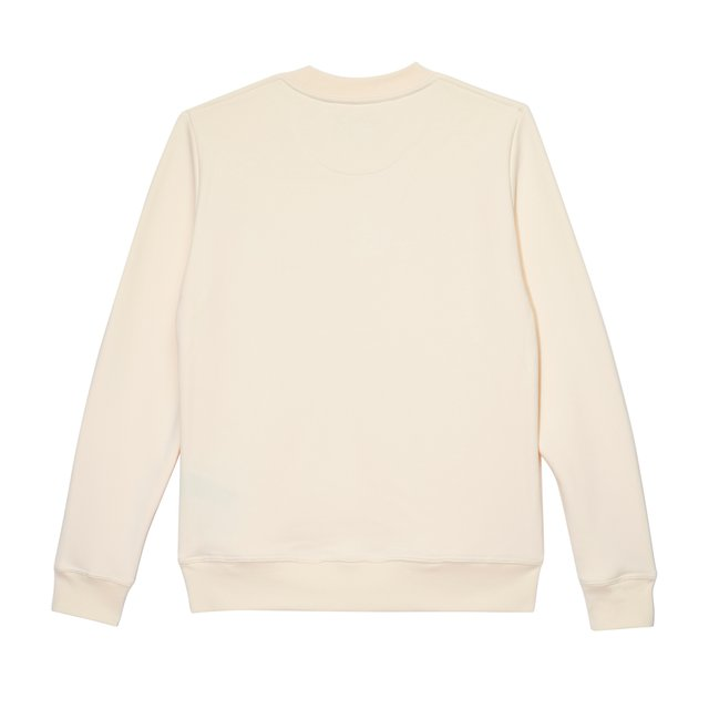 CREWNECK ROYAL CREAM