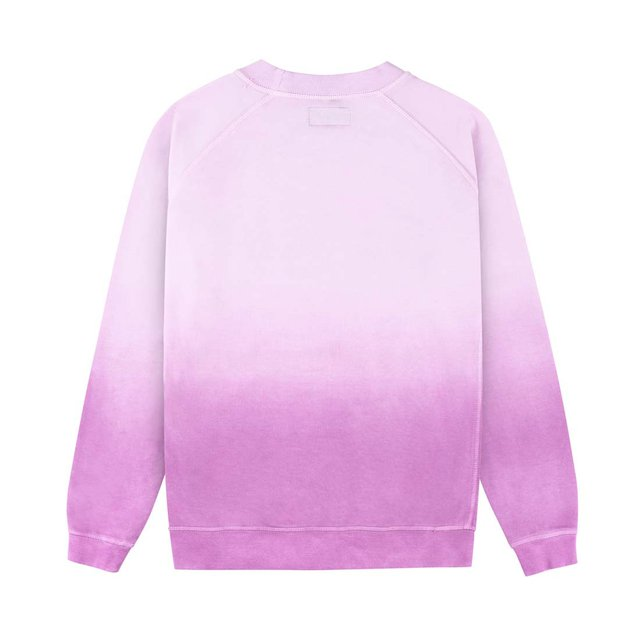 POWDER CREWNECK PINK