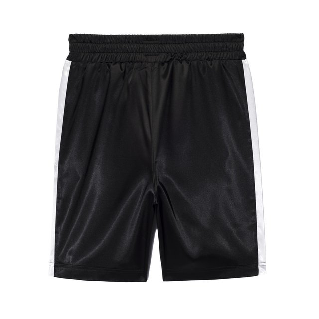 BOXER SHORTS THAI BLACK