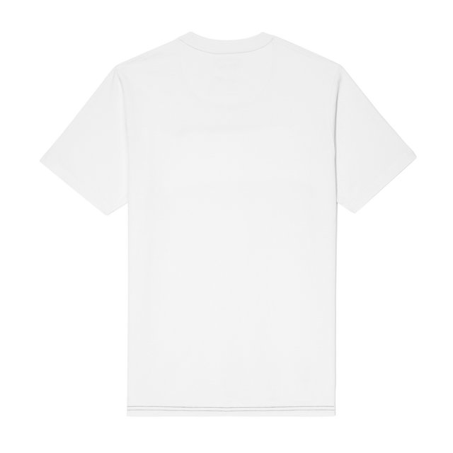 T-SHIRT GUNBOX WHITE