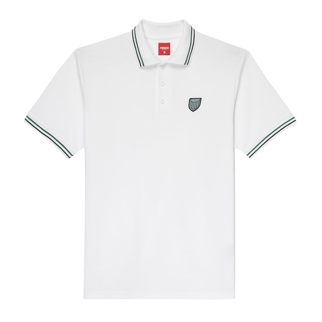 POLO KOLO WHITE
