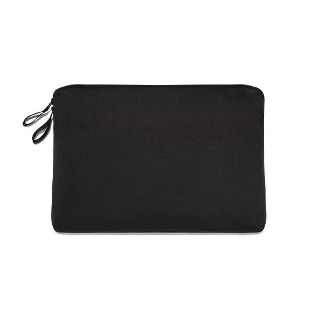 LAPTOP CASE OXFORD BLACK