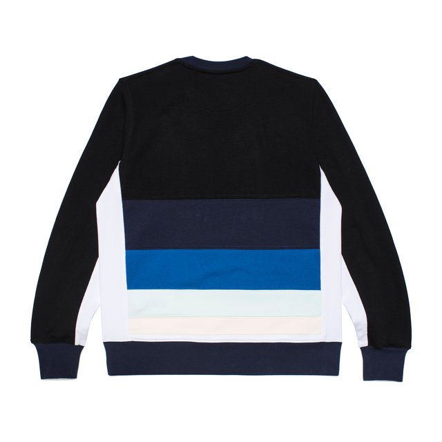 CREWNECK ROYAL SPARK BLACK