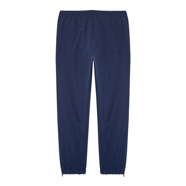 TRACKSUIT PANTS MATH DARK BLUE