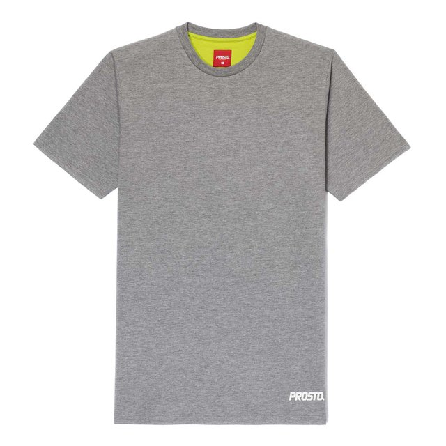 TSHIRT BASE CONCRETE GREY