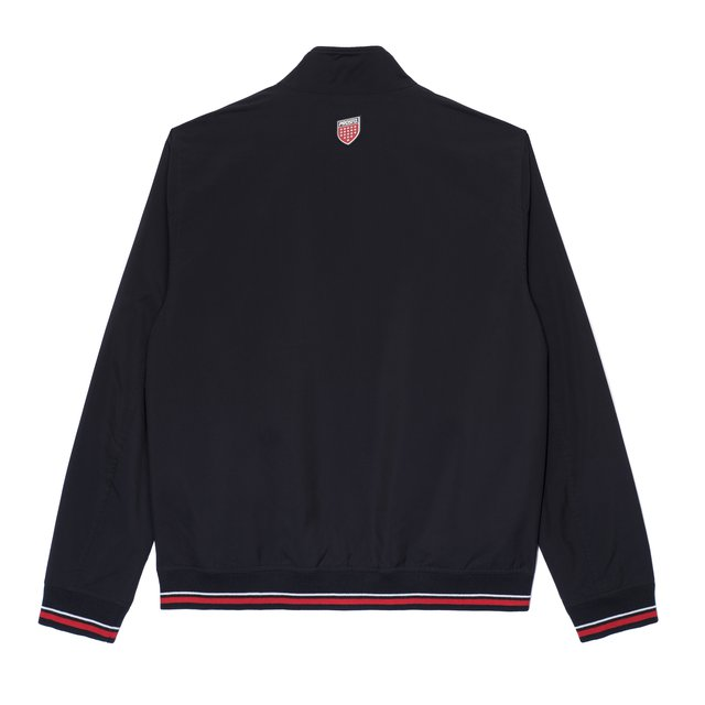 JACKET SAIL NAVY
