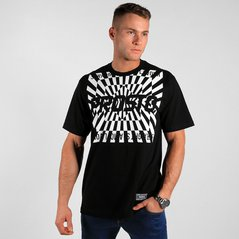 KL T-SHIRT PSYCHO BLACK