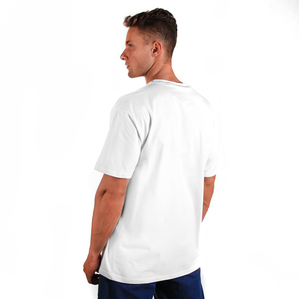 T-SHIRT PARENTHESIS WHITE