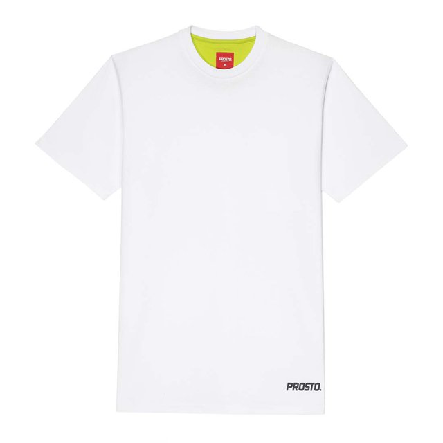 TSHIRT BASE WHITE