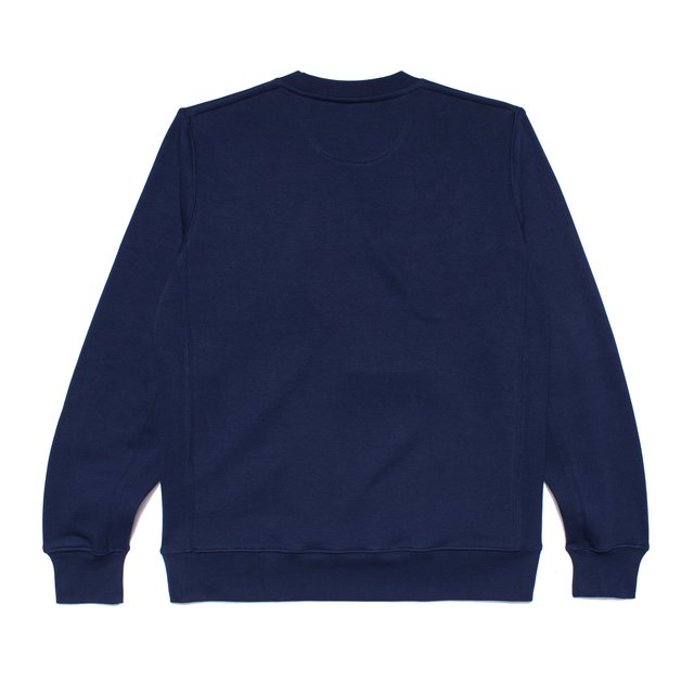 CREWNECK PLAYGROUND NAVY