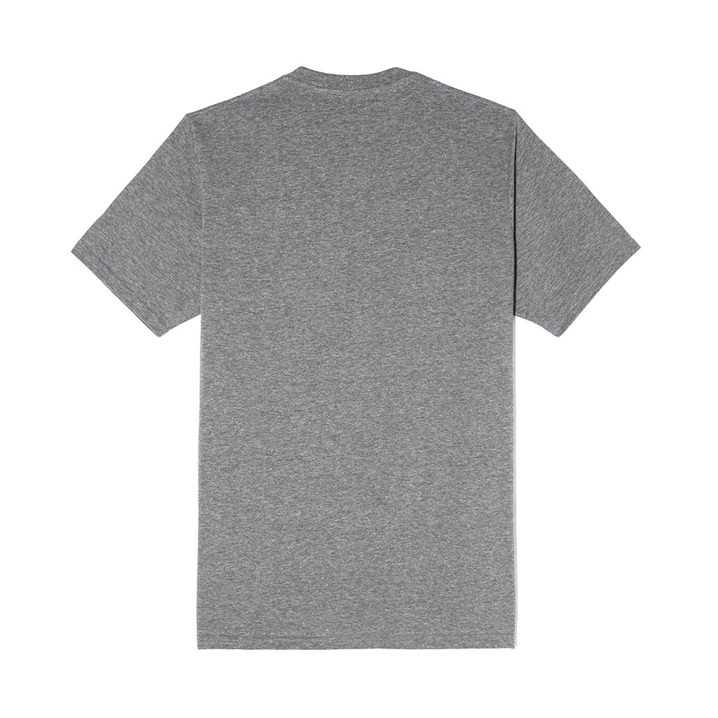 RAZORCUT MEDIUM HEATHER GREY