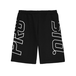 SHORTS BIGLINE BLACK