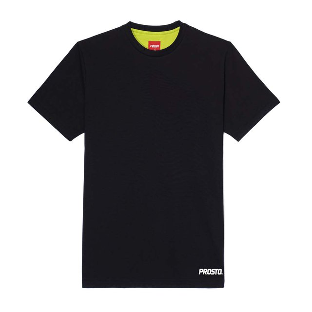 TSHIRT BASE BLACK