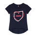 TS HEART NAVY