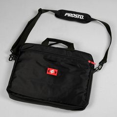 ST LAPTOP BAG BLACK