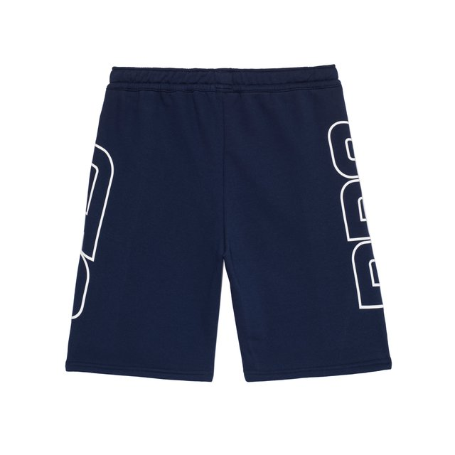 SHORTS BIGLINE NAVY