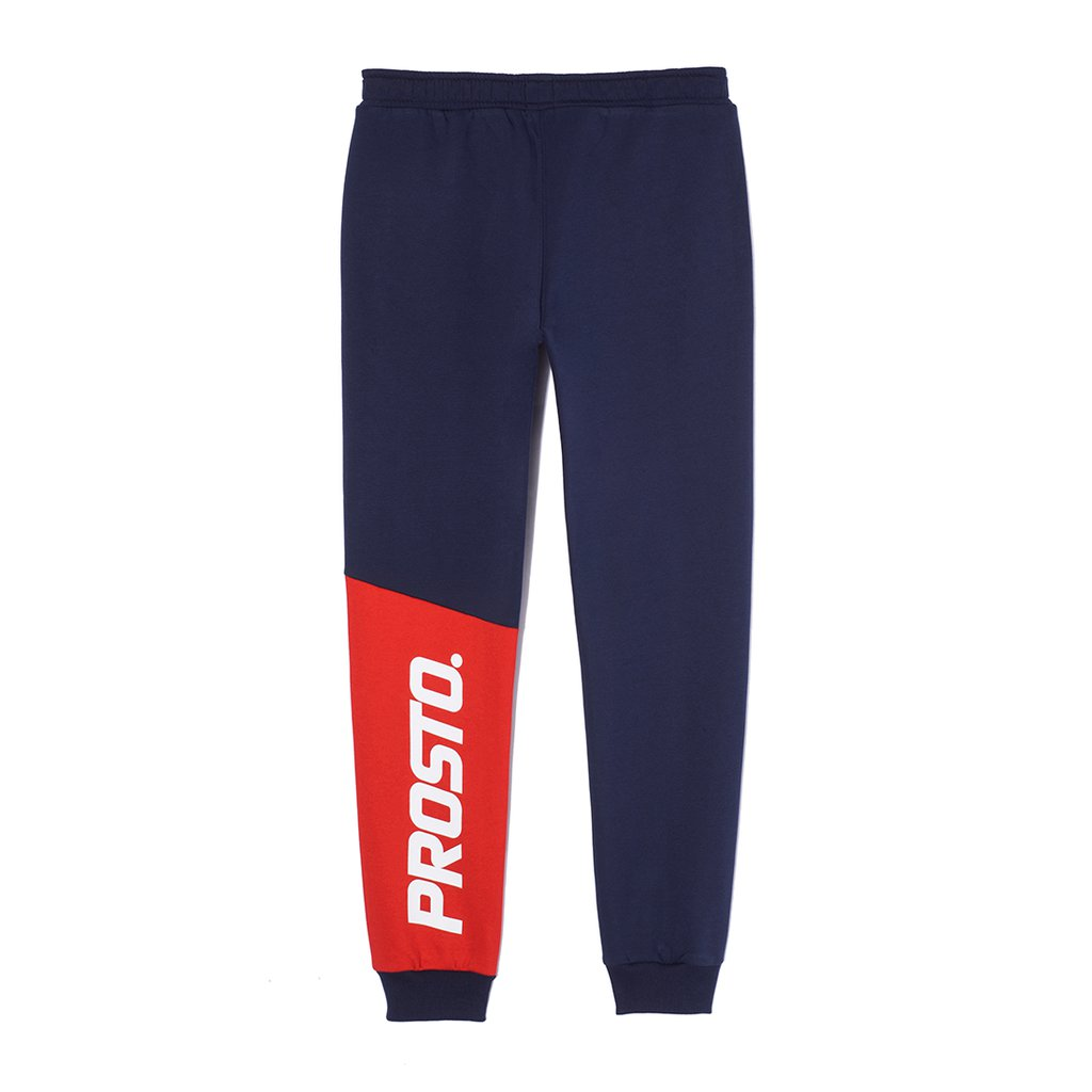 PANTS RIGHT DARK BLUE