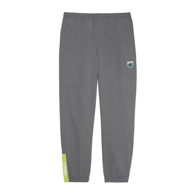 TRACKSUIT PANTS HACKNEY CONCRETE GREY