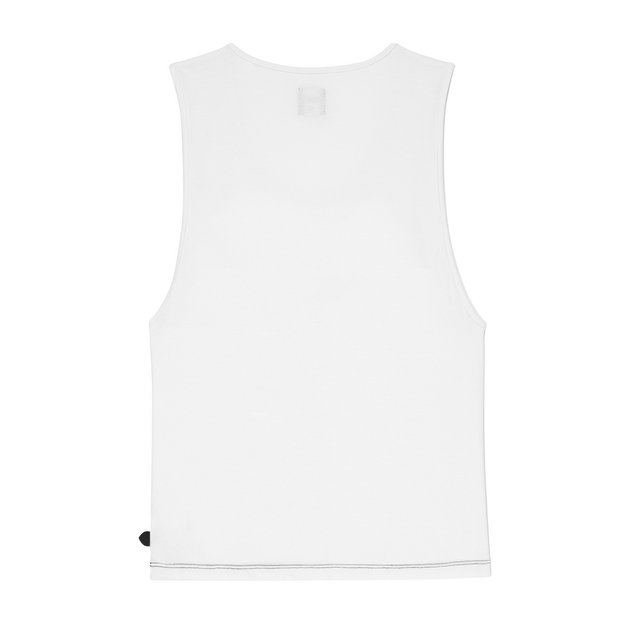 TANK TOP TROPIC CONCRETE GREY
