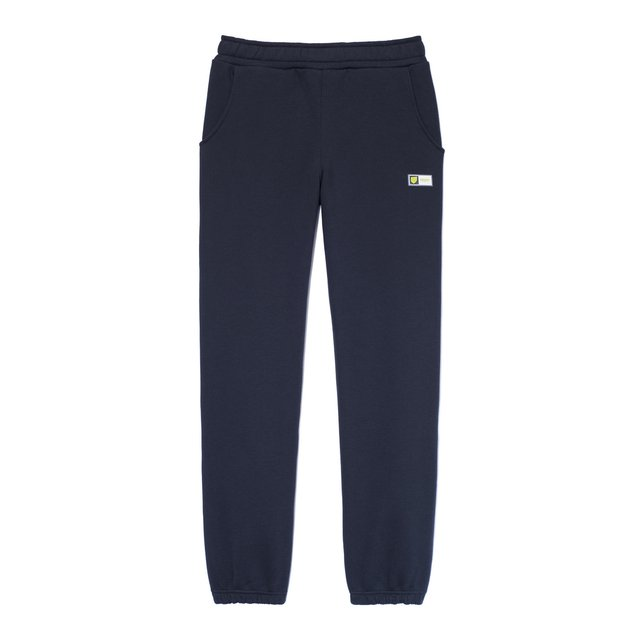 SWEATPANTS VIGOR NIGHT BLUE