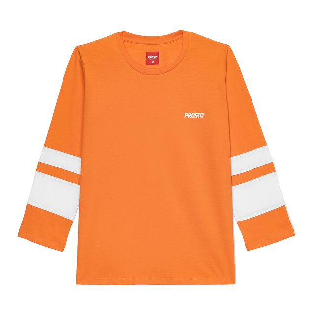 LS QUARTER ORANGE