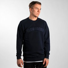 EL SWEATSHIRT PHARSE DARK BLUE