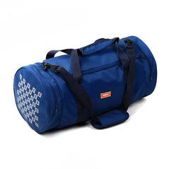 ST GYMBAG TECH REFLECTION NAVY