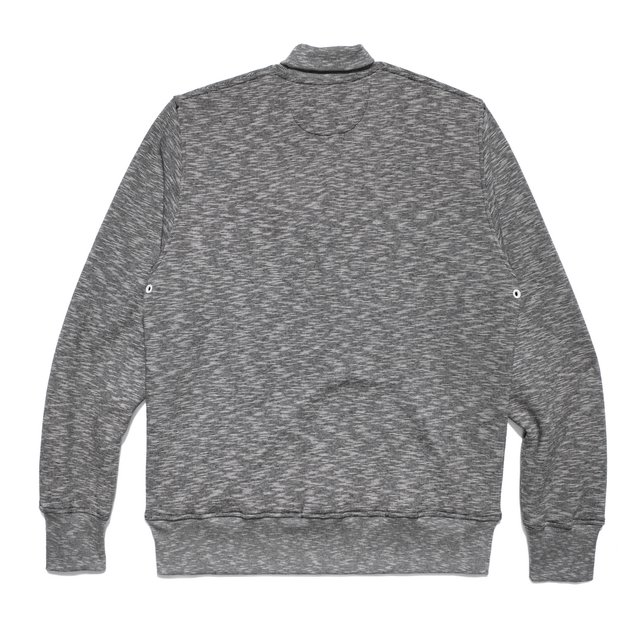 TURTLENECK MONTEVIDEO GRAY