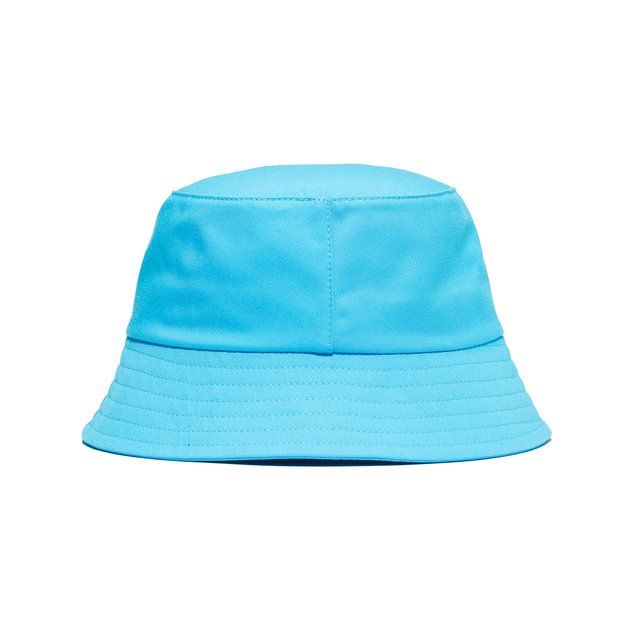 BUCKETHAT CHAP BLUE