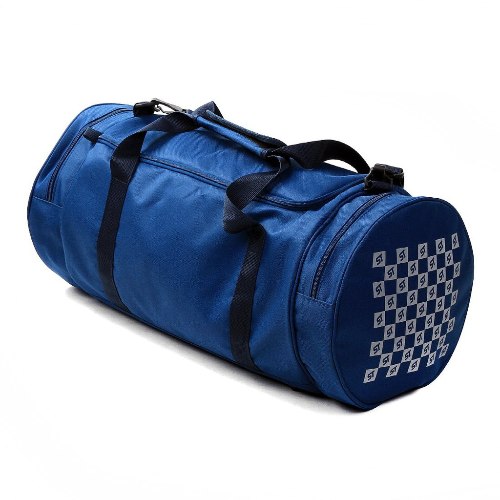 GYMBAG TECH REFLECTION NAVY