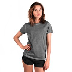 F.EL TEE WASHED BLACK