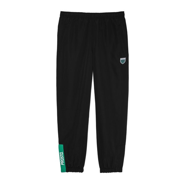 TRACKSUIT PANTS HACKNEY BLACK